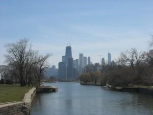 spring chicago